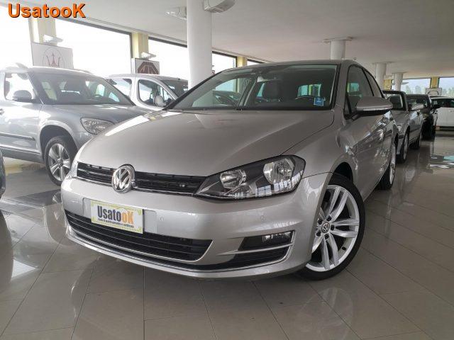 Volkswagen usata 2.0 TDI 3p. Highline BlueMotion Technology diesel Rif. 7593192