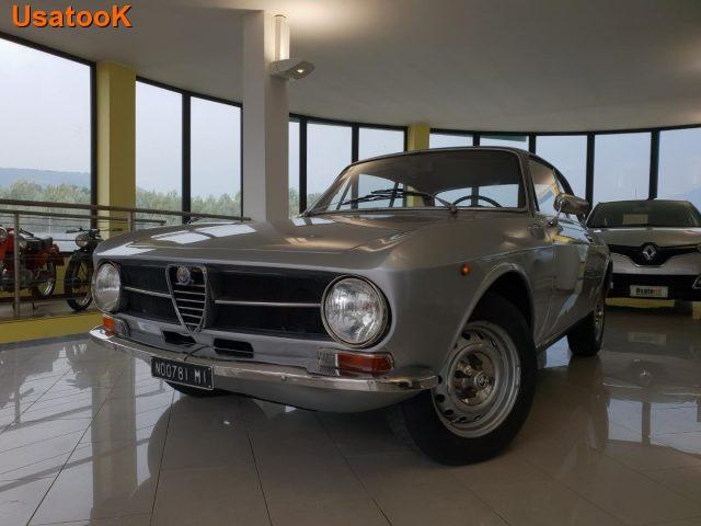 Alfa Romeo Gt usata GT 1300 JUNIOR a benzina Rif. 10966142