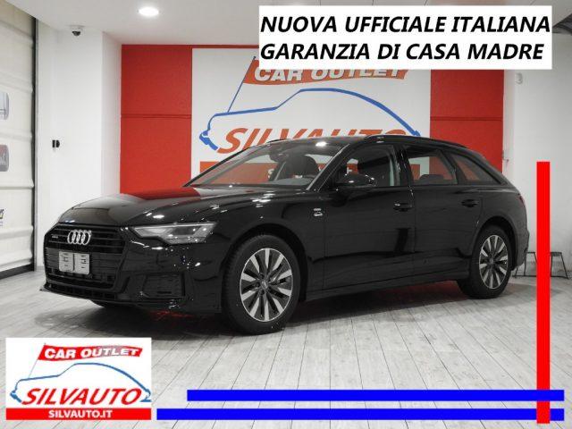Audi A6 nuova Avant NUOVA 35 TDI 2.0 163 CV S-tronic - MY' 19 diesel Rif. 10614089