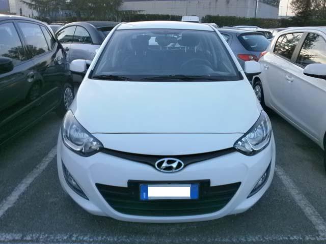 Hyundai I20 1,1 CRDI CLASSIC 5P + ADVANCED PACK