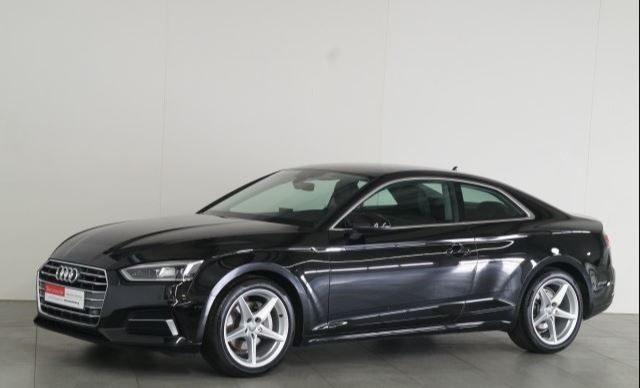 Audi A5 usata 2.0 TDI 190 CV S tronic Sport diesel Rif. 9707745