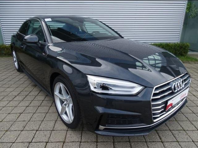 Audi A5 usata 2.0 TDI 190 CV S tronic Sport diesel Rif. 9707744