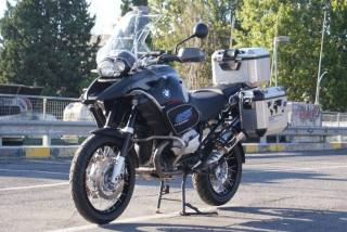 BMW R 1200 GS Adventure Apr. 2O11 ABS ASC ESA Tagliandi Ufficiali Usata