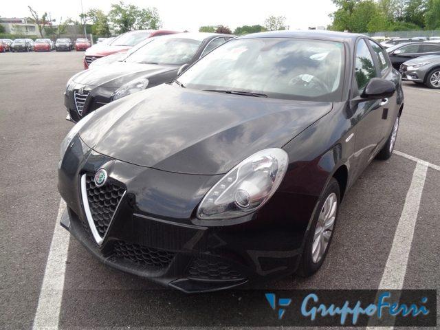 Alfa Romeo Giulietta km 0 Model Year 2016 1.6JTDM 120CV EU6 P.CONSEGNA diesel Rif. 7729037