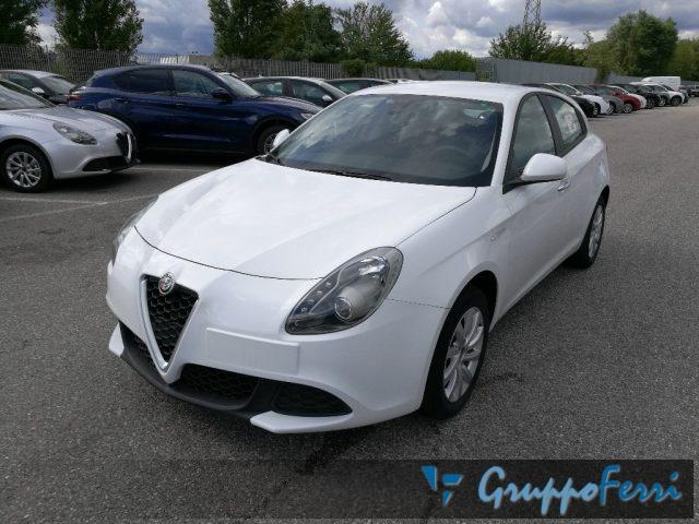 Alfa Romeo Giulietta km 0 Model Year 2016 1.6JTDM 120CV EU6 P.CONSEGNA diesel Rif. 7729047