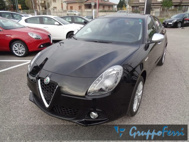 Alfa Romeo Giulietta km 0 M.Y.2016 1.6JTDM 120CV EU6 Super P.CONSEGNA diesel Rif. 7729054