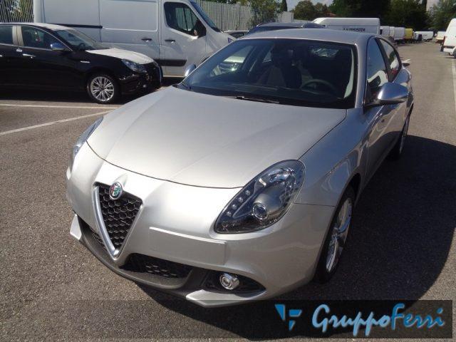 Alfa Romeo Giulietta km 0 M.Y.2016 1.6JTDM 120CV EU6 Super P.CONSEGNA diesel Rif. 9742232