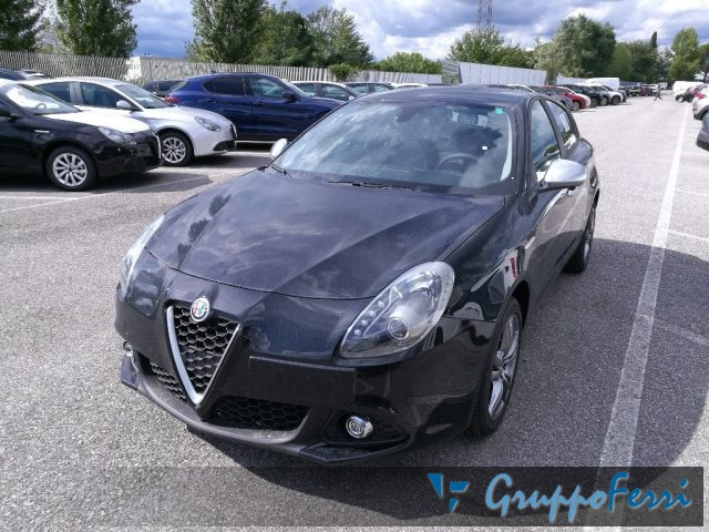 Alfa Romeo Giulietta km 0 M.Y.2016 1.6JTDM 120CV EU6 Super P.CONSEGNA diesel Rif. 9742110