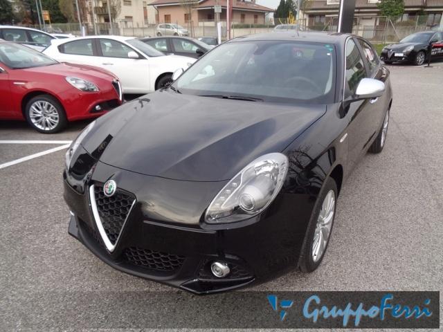 Alfa Romeo Giulietta km 0 M.Y.2016 1.6JTDM 120CV EU6 Super P.CONSEGNA diesel Rif. 7729064