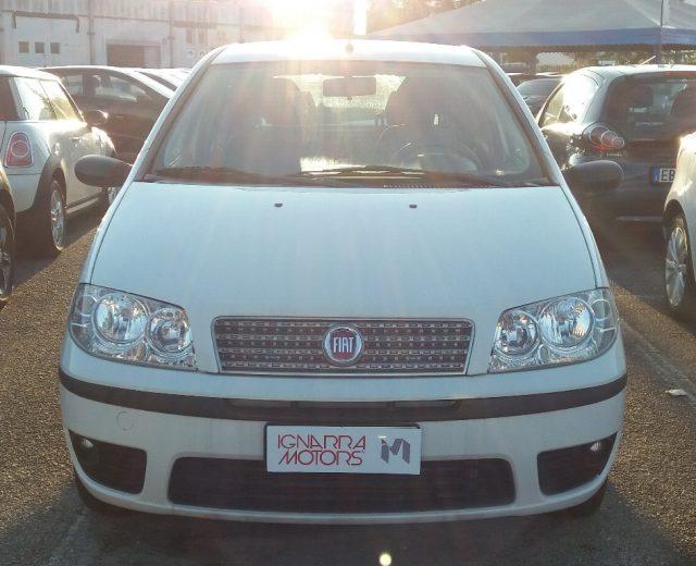 Fiat Punto 1.2 CLASSIC 3P