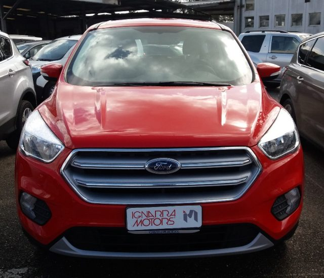 Ford Kuga 1.5 ECOBOOST PLUS 2WD 120CV