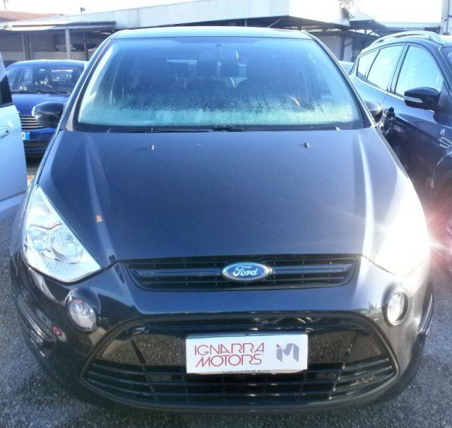 Ford S-max 2.0 TDCI 140CV DPF 7 POSTI