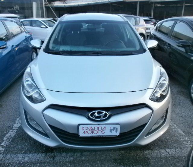Hyundai I30 1.6 CRDI STYLE 128CV SW
