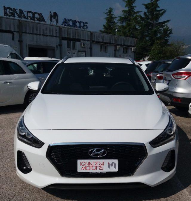 Hyundai I30 Wagon FL 1.6 CRDI 110CV BUSINESS