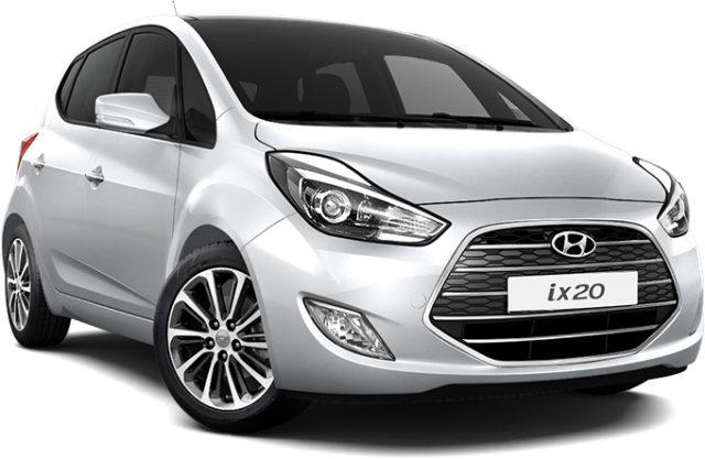 Hyundai Ix20 1.4 CRDI 90CV XPOSSIBLE