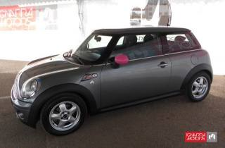 MINI One 1,4 RAY GPL Usata