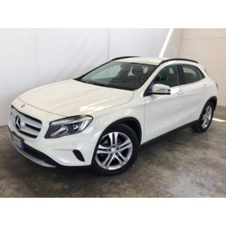 MERCEDES-BENZ GLA 200 CDI 4Matic AUTOMATICA 4X4 EURO 6 Executive Usata
