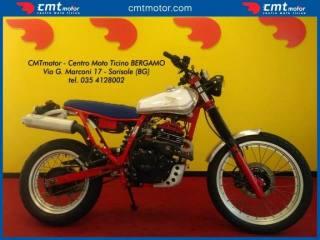 HONDA XL 600 Finanziabile - Bianco - 384 Usata