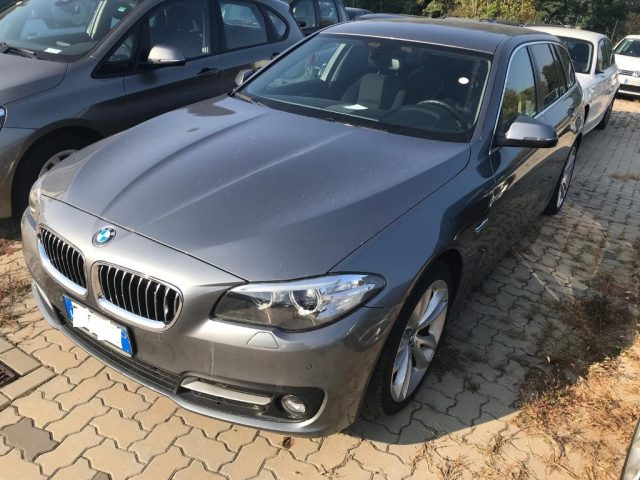 Bmw usata d Touring Business aut. diesel Rif. 7830646