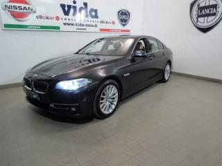BMW 535 I Luxury Usata
