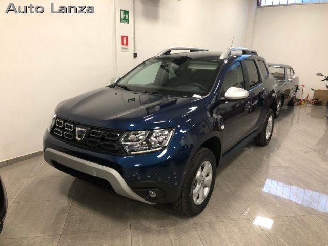 Dacia Duster km 0 1.6 SCe Start&Stop 4x2 Prestige a benzina Rif. 9113441
