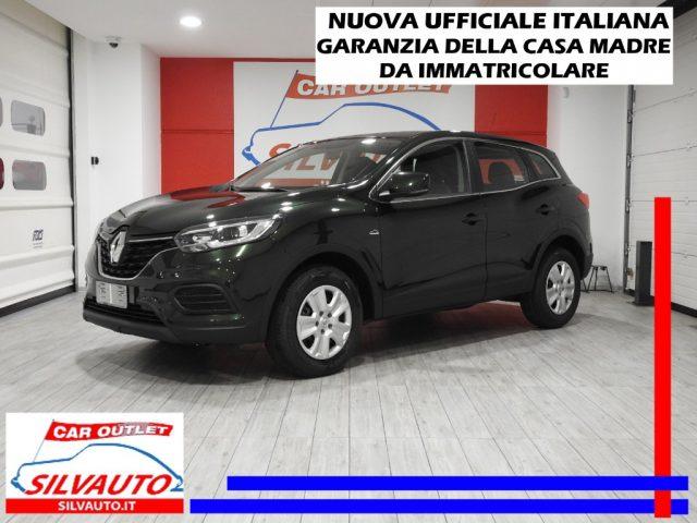 Renault Kadjar nuova Life Tce 140cv FAP MY'19  - ufficiale italiana a benzina Rif. 10614119
