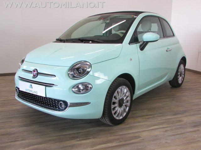 Fiat 500c km 0 1.2 Lounge a benzina Rif. 7884299