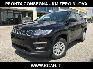 JEEP Compass 1.6 Multijet II 2WD Sport - PRONTA CONSEGNA ! Km 0