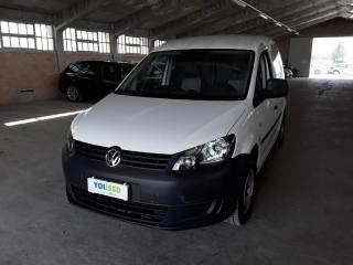 VOLKSWAGEN Caddy 1.6 TDI 75 CV 3p. Economy Van Usata
