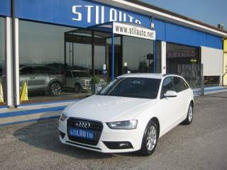AUDI A4 Avant 2.0 TDI Clean Diesel Multitronic Business Usata