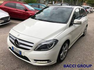 MERCEDES-BENZ B 200 CDI BlueEFFICIENCY Premium Usata