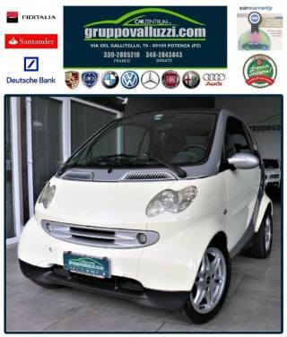 SMART ForTwo 600 Smart & Passion (40 KW) Usata