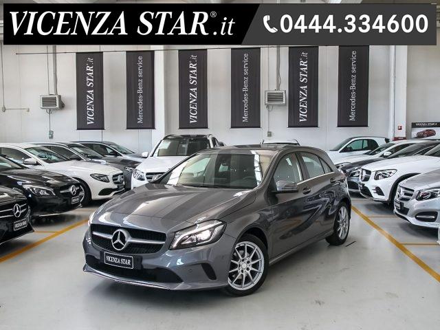 Mercedes-benz usata d AUTOMATIC SPORT RESTYLING diesel Rif. 8843162