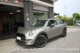 MINI One 1.5 One 75 CV 5 Porte IDEALE PER NEOPATENTATI Usata