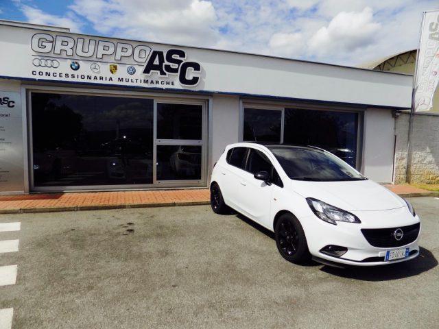 Opel Corsa usata 1.3 CDTI e95CV OK NEOPATENTATI 5 porte b-Color diesel Rif. 7974640