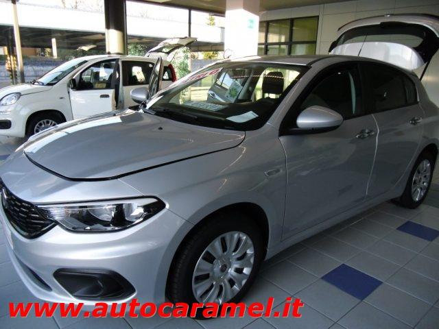 Fiat Tipo km 0 1.4 5 porte Pop KM0 01'18 a benzina Rif. 8302637