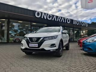 Annunci Nissan Qashqai