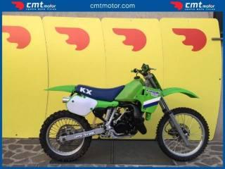 Annunci Kawasaki Kl Kx 250