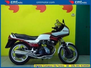 Annunci Honda Cbx 550