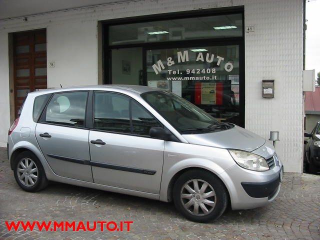 Renault Scenic usata 1.9 dCi Confort Dynamique!!! diesel Rif. 10928084