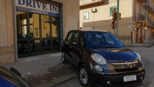 Fiat 500l 1.3 Multijet 95CV Pop Star