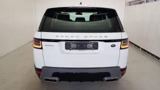 LAND ROVER Range Rover Sport 3.0 TDV6 S Usata