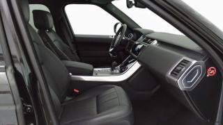 LAND ROVER Range Rover Sport 3.0 TDV6 HSE Usata