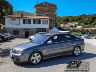 OPEL Vectra 2.2 16V 5p. GTS MotorSport PELLE-CLIMAUTO Usata