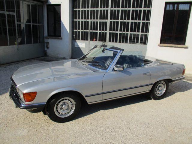 Mercedes-benz usata R 107 a benzina Rif. 8907414