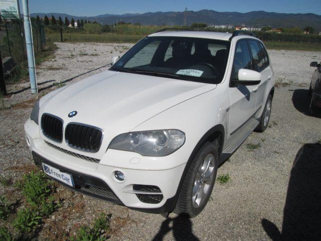 BMW X5 xDrive30d Futura