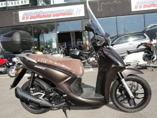 KYMCO People 125 PEOPLE 125 ABS EU 4 Nuova