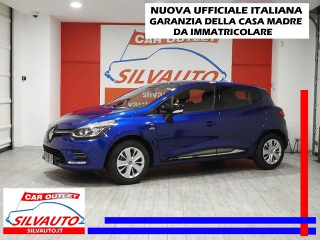 Renault Clio km 0 NUOVA MOSCHINO 1.5 dCi 75CV 5 porte LIFE MY '19 diesel Rif. 10613880