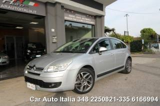 CITROEN C4 1.6 HDi 90CV Berlina IDEALE PER NEOPATENTATI FULL Usata