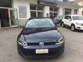 VOLKSWAGEN Golf 1.6 TDI 5p. Comfortline BlueMotion Technology Usata